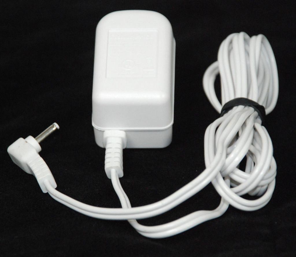 Genuine Fisher Price NA060X010U Baby Monitor AC Power Adapter 5W 6V DC 100mA